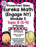 Eureka Math (Engage NY) Module 5 Topic B PowerPoint Slides