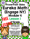 Eureka Math (Engage NY) PowerPoint Slides for Module 4 Lesson 1