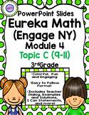 Eureka Math (Engage NY) Module 4 Topic C PowerPoint Slides