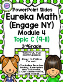 Eureka Math (Engage NY) PowerPoint Slides for Module 4 Topic C