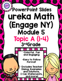Eureka Math (Engage NY) PowerPoint Slides for Module 5 Top