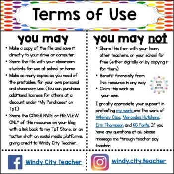 Eureka Math / Engage NY - SPANISH Vocabulary 2nd Grade Module 1 Common Core