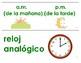 Eureka Math / Engage NY - SPANISH Vocabulary 2nd Grade Module 8 - GREEN Font