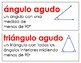 Eureka Math / Engage NY - SPANISH Vocabulary 4th Grade Module 4 - RED Font