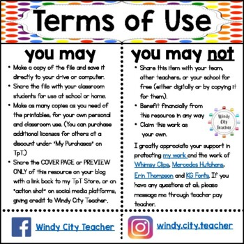 Eureka Math / Engage NY - SPANISH Vocabulary 5th Grade Module 1 Common Core