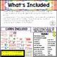 Eureka Math / Engage NY - SPANISH Vocabulary Kindergarten Module 1 - Green Font