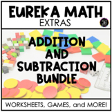 Eureka Math Engage NY Second Grade Module 4 Addition and S