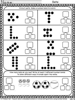 Eureka Math Engage NY Supplemental Material 1st Grade Lesson 1.2
