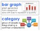Eureka Math / Engage NY - Vocabulary 2nd Grade Module 7 - Vocab Words in Blue