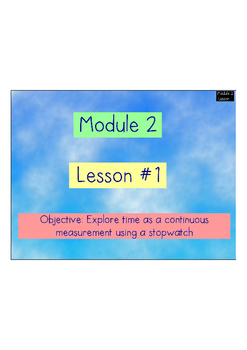 Eureka Math - Engage New York - 3rd Grade Module 2: Flipcharts for Lessons 1 - 6
