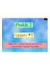 Eureka Math - Engage New York - 3rd Grade Module 2: Flipch