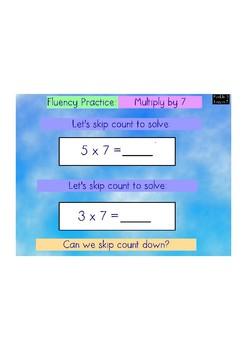 Eureka Math - Engage New York - 3rd Grade Module 3: Flipcharts for Lessons 7-11