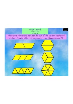 Eureka Math - Engage New York - 3rd Grade Module 4: Flipcharts for Lessons 1-6