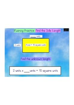 Eureka Math - Engage New York - 3rd Grade Module 4: Flipcharts for Lessons 12-16