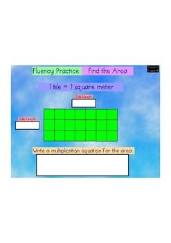 Eureka Math - Engage New York - 3rd Grade Module 4: Flipcharts for Lessons 7-11