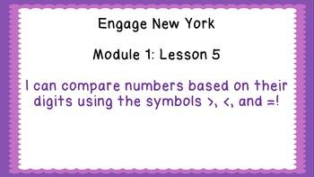 Eureka Math/Engage New York 4th Grade Module 1 Lesson 5