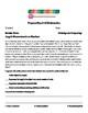 Eureka Math Engage New York First Grade Pretest Bundle for all Modules version 2