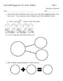 Eureka Math Engage New York Grade 1 Mid Module 1 Assessment