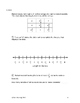 Eureka Math/Engage New York Grade 3:  Module 6 Pretest
