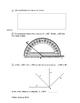 Eureka Math/Engage New York Grade 4:  Module 4 Posttest