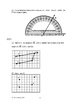 Eureka Math/Engage New York Grade 4:  Module 4 Pretest