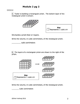 Eureka Math/Engage New York Grade 5: Combined Pretest and Posttest Bundle