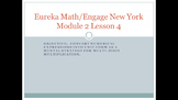 Eureka Math/Engage New York Grade 5 Module 2 Lesson 4
