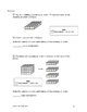Eureka Math/Engage New York Grade 5:  Module 5 Posttest