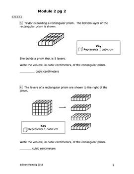 Eureka Math/Engage New York Grade 5: Posttest Bundle