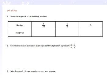 Eureka Math Engage New York Grade 6 Module 2 Lesson 7
