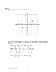 Eureka Math/Engage New York Grade 6:  Module 3 Pretest