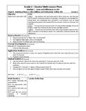 Eureka Math / Engage New York LESSON PLANS, 2nd Grade - Module 1
