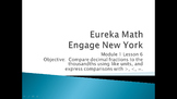 Eureka Math/Engage New York Module 1 Lesson 6 Grade 5