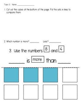 Eureka Math Engage New York Module 3 Assessment