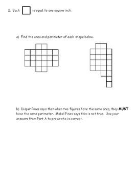 Eureka Math Engage New York Module 7 End-of-Module Review 3rd Grade