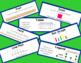 Eureka Math (Engage New York) Vocabulary Cards 2nd Grade Module 7