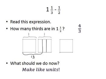 Eureka Math/EngageNY 5th Grade Module 3 Lesson 6