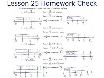 Eureka Math/EngageNY 5th Grade Module 4 Lesson 26