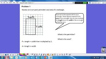 Eureka Math / EngageNY Grade 4 Module 3