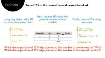 Eureka Math/EngageNY Grade 5 Module 1 Lesson 7