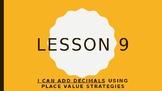 Eureka Math/EngageNY Grade 5 Module 1 Lesson 9