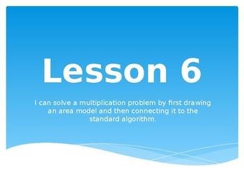 Eureka Math/EngageNY Grade 5 Module 2 Lesson 6