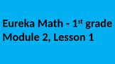 Eureka Math - Module 2 Lesson 1