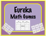 Eureka Math Games