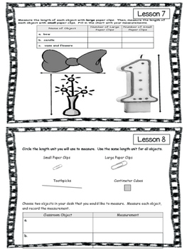 Eureka Math - Grade 1 Module 3 - Exit Tickets