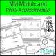 Eureka Math Grade 1 Module 5 Assessments