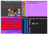 Eureka Math Grade 2 Module 1 Lessons 1-8
