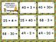 Eureka Math Grade 2 Module 1 Task Cards