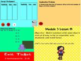 Eureka Math Grade 2 Module 3 Lessons 1-21