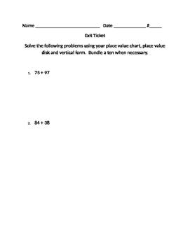 Eureka Math Grade 2 Module 5 Lesson 9 Powerpoint